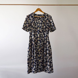 Navy-Floral-Dress_Set
